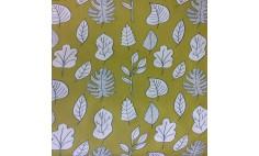 Biscayne - Honey Dew Oil Cloth