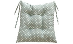 Madelaine - Sage Chair Cushion