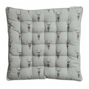 Stag - Chair Cushion