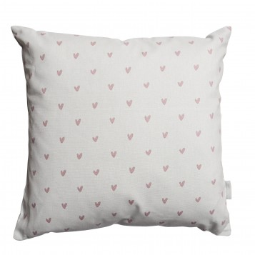 Hearts - Cushion