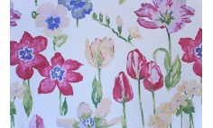 Flora - Pink